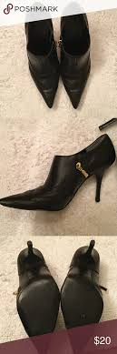 guess s boots sale moving sale heeled shoes gold zipper pointed toe
