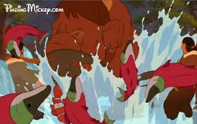 brother bear walt disney studios animated features