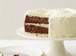classic carrot cake with fluffy cream cheese frosting recipe