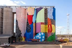hense mural update australia graffuturism hense