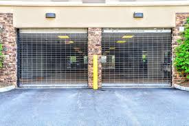 Overhead Door Careers Security Grilles