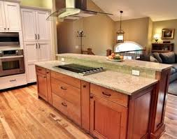 split level kitchen island best 25 split level kitchen ideas on tri split