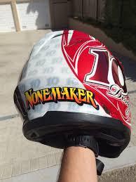 custom motocross helmet wraps 10 designs custom painter mx helmet 10 designs