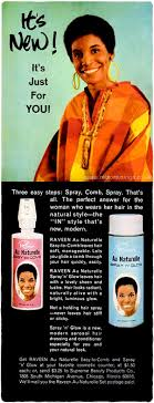 women haircare products in the 1940 raveen hair care adverts 1960 1974 retro musings