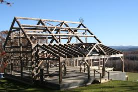 timber frame homes plans the benefits of timber frame house