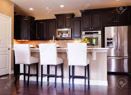 modern cream kitchen kitchen cool trendy modern white wood kitchen cabinets black