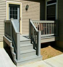 bedroom excellent images about back entrance stairs outside