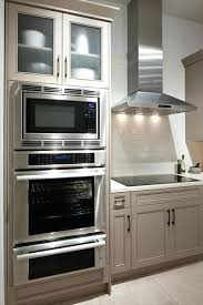 how to install a wall oven in a base cabinet how to install a wall oven triple threat wall oven assemble this