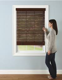 Levolor Motorized Blinds Levolor Cordless Wood Lightmaster Cloth Tapes French Doors And