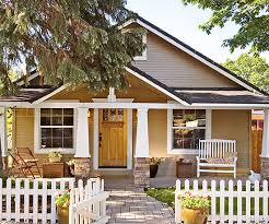 Craftsman Home Design Elements Identifying Home Styles