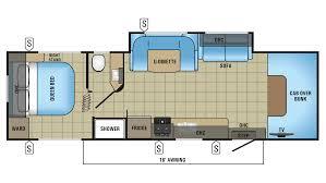excellent class c motorhome floor plans crtable
