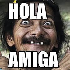 Memes Hola - hola ha meme on memegen