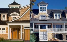 Contemporary Architecture Characteristics by Glamorous Shingle Style Architecture Tsrieb Com