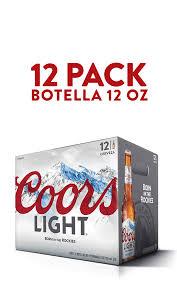 Coors Light 24 Pack Coors Light Coors Light Pinterest Coors Light