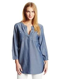 levis black friday sale levi u0027s women u0027s stretch annie denim shirt in gray wash http www