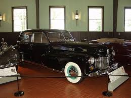 vintage cars a look at the cadillac lasalle advance auto parts