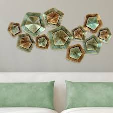 Extra Metal Wall Decor