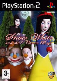 snow white 7 clever boys crappy games wiki fandom