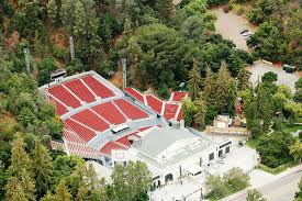 here u0027s los angeles u0027s plan for running the greek theatre itself