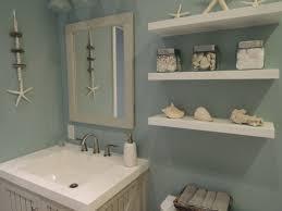 Beachy Bathroom Mirrors Themed Bathroom Mirrors