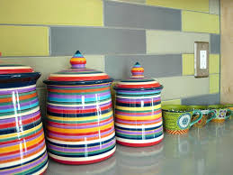 kitchen canisters australia ceramic kitchen canisters canada target blue