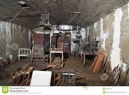 secret world war ii bunker in liverpool western approaches
