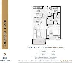 echelon floor plan 101 via mizner boca raton see pics u0026 avail