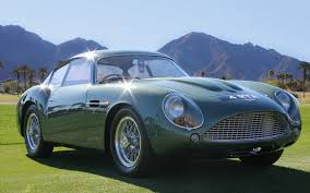 chrome aston martin aston martin db4 gt zagato group gt 1962 racing cars