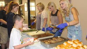 tigirlily serves dinner for angel 37 kitchen this week the
