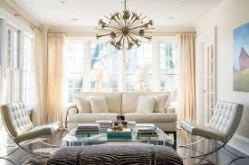 Glam Home Furniture A Classic Westchester Cottage Goes Glam Home Tour Lonny