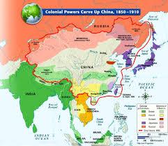 Nanking China Map by China And The Jews U2013 Darkmoon
