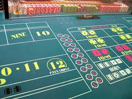 Craps Table Bellagio Craps Table Robbed Tells N Lies