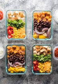 92 food prep ideas for lunch meal prep ideas from the pros lunch