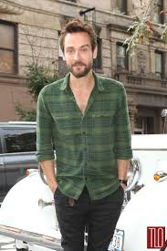city fox halloween 2015 tom mison at fox u0027s sleepy hollow een pumpkin patch tom lorenzo