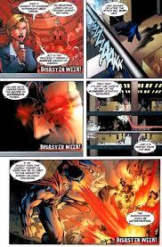 dc crisis superman destroy heat