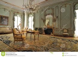 Esszimmer Franz Isch Französische Möbel Redaktionelles Stockfoto Bild 16117863