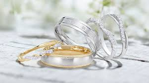 rings wedding wedding rings wedding bands beaverbrooks the jewellers