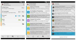 android mail client k 9 mail app free e mail client for android for managing more