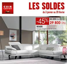 solde canapé cuir center cuir center maroc home