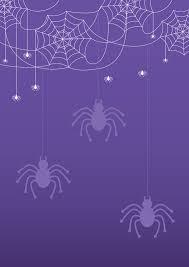 halloween free poster templates u0026 backgrounds