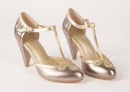 vintage style wedding shoes retro wedding shoes wedding corners