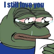 Pepes Memes - post unrequited love pictures