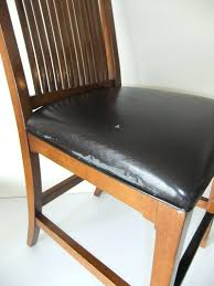 cool replacement dining room chair seats gallery best