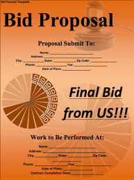 128 business proposal template word sample pdf format