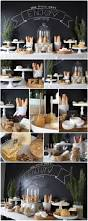 Buffet Table Decor by Best 20 Brunch Table Ideas On Pinterest Birthday Brunch