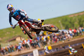 pro motocross racer red bull ryan dungey post injury interview 2016