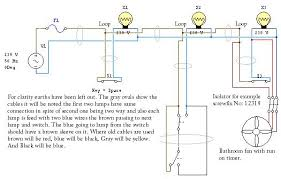 extractor fan from light fitting diynot forums