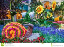 Botanical Gardens Bellagio by Bellagio Hotel Conservatory U0026 Botanical Gardens Editorial