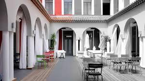 chambres d hotes sete et environs hôtel restaurant spa 3 étoiles à sète hôtel de