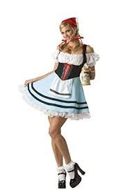 oktoberfest costumes incharacter costumes women s oktoberfest girl clothing